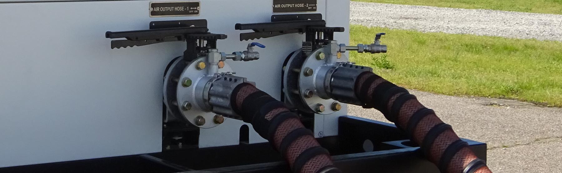 ASU Hoses & Connectors