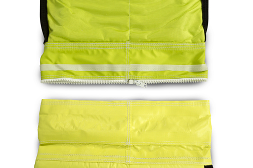 PCA Hoses_Zipper Light Duty